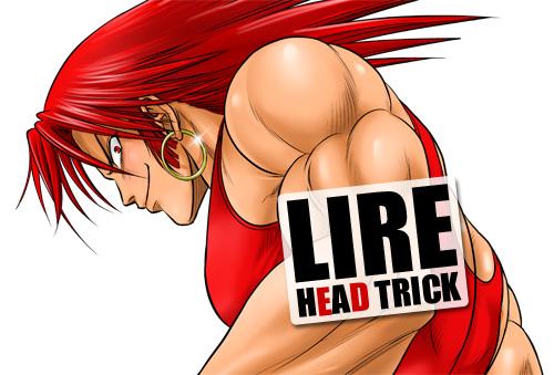 Lire Head Trick