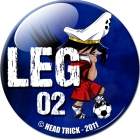 Badge'Z Chapter Collection : 02 (Leg)
