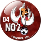 Badge'Z Chapter Collection : 04 (No'Z)