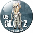 Badge'Z Chapter Collection : 05 (Glov'Z)