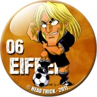 Badge'Z Chapter Collection : 06 (Eiffel)