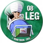 Badge'Z Chapter Collection : 08 (Leg)