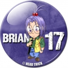 Badge'Z Chapter Collection : 17 (Brian)