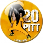 Badge'Z Chapter Collection : 20 (Pitt)