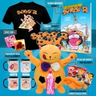 BOBO'Z BOX - PACK COLLECTOR SPECIAL BOBO'Z (11 Articles inédits)