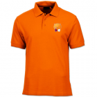 Polo collector Bobo'Z (Version spéciale All-orange)